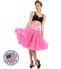 Petticoats & Crinolines