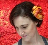 Autumn Hair Clips