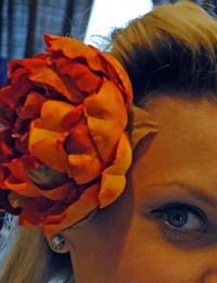 """Collette's"" Autumn Peony"
