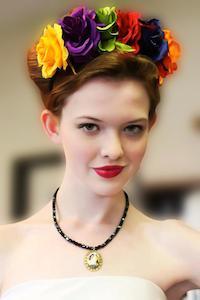 Fabulous Frieda Headband