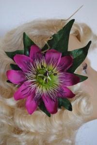 Fuoco Nelle Vene Passion Flower