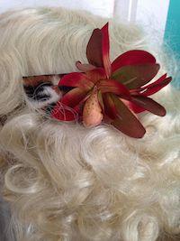 Honolulu Cutie Sidecomb