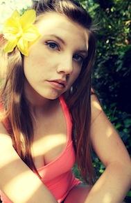 Bop Bop's Daffodils