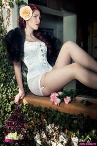 Lucy's Garden Roses