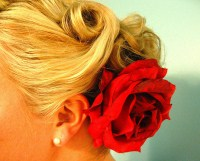 Large & Luscious Roses 13 Colors